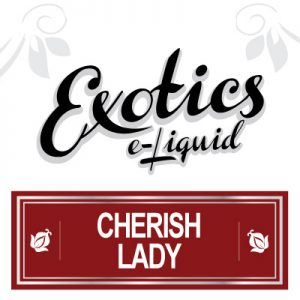 Cherish Lady e-Liquid