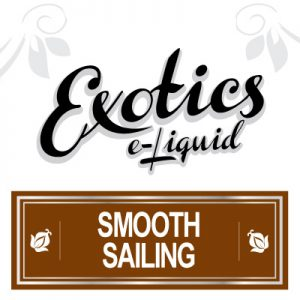 Smooth Sailing e-Liquid