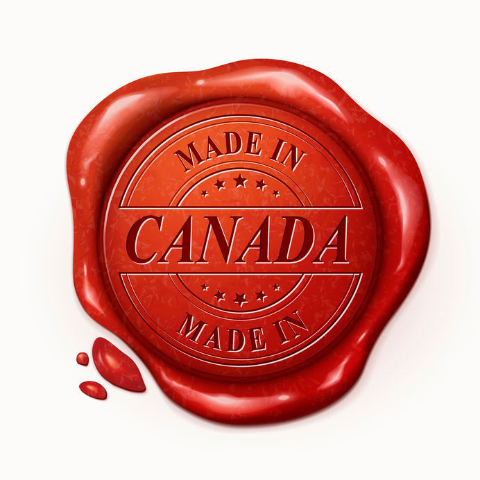 Wax Seal Made In Canada